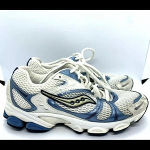Saucony Grid Ignition Womens Running Shoes Size 7